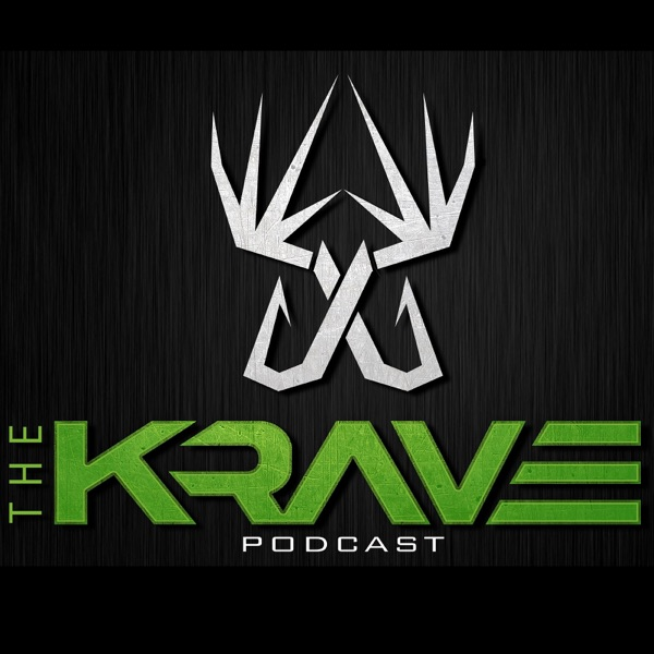 The KRAVE - Hunting, Fishing & the Outdoors