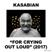 Kasabian - You're In Love With a Psycho artwork