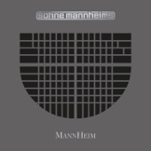 Söhne Mannheims - MannHeim Grafik