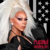 American - RuPaul Cover Art