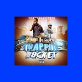 Trappin out da Bucket (feat. Sean Paul) - Single
