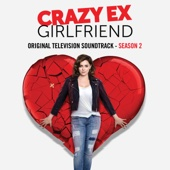 "Josh Is the Man of My Dreams, Right? (From ""Crazy Ex-Girlfriend"") - Single - Crazy Ex-Girlfriend Cast Cover Art"