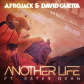 Afrojack & David Guetta - Another Life (feat. Ester Dean) [Radio Mix] kunstwerk