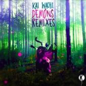 Kai Wachi - DEMONS (Black Tiger Sex Machine Remix)