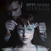 Fifty Shades Darker (Original Motion Picture Soundtrack) - Various Artists Cover Art