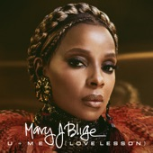 U + Me (Love Lesson) - Single, Mary J. Blige