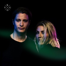 First Time by Kygo feat. Ellie Goulding