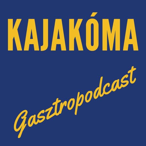 Kajakóma podcast