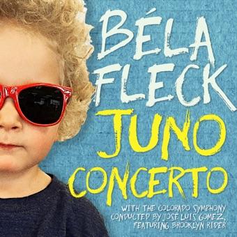 Juno Concerto – Béla Fleck
