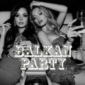 Balkan Party - Various Artists