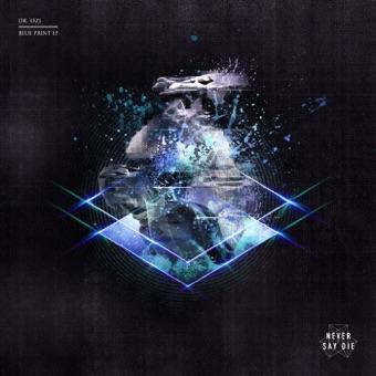 Blue Print EP – Dr. Ozi