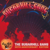 The Sugarhill Gang - Rapper's Delight (Single Version) artwork