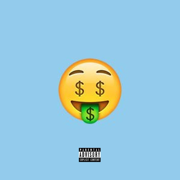 Same feat Lil Skies  Johnny Drama - Single Whoispdp CD cover