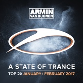 A State of Trance Top 20 - January 2017 (Including Classic Bonus Track)