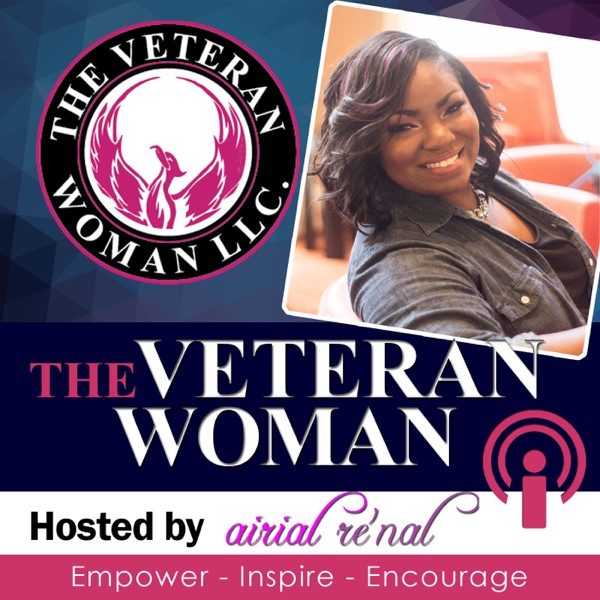 The Veteran Woman™ Podcast