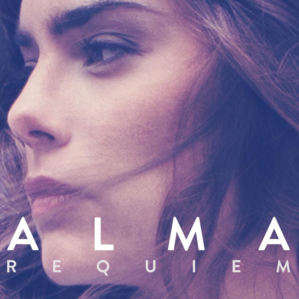 Alma - Requiem,Music