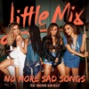 No More Sad Songs artwork