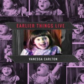 Earlier Things Live - EP