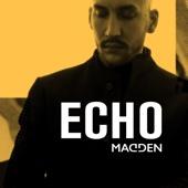 Madden - Echo (feat. Chris Holsten) artwork