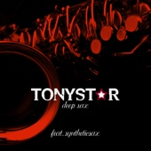 Tonystar - Deep Sax (feat. Syntheticsax) artwork