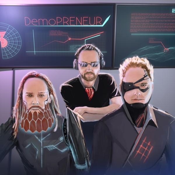 Demopreneur: Start-up Podcast (Demopreneur)