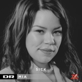 MIA - Sick artwork
