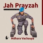 Jah Prayzah & The 3rd Generation Band - Mdhara Vachauya artwork