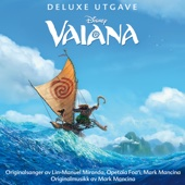 Various Artists - Vaiana (Originalt Norsk Soundtrack) [Deluxe Edition] artwork