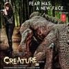 Creature 3D Original Motion Picture Soundtrack Single