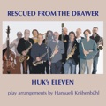 HUK's Eleven Groove Merchant
