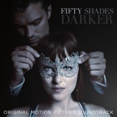 Various Artists - Fifty Shades Darker (Original Motion Picture Soundtrack) artwork