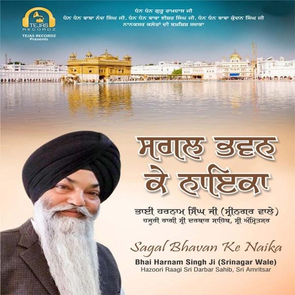 Sagal Bhavan Ke Naika   Bhai Harnam Singh Ji