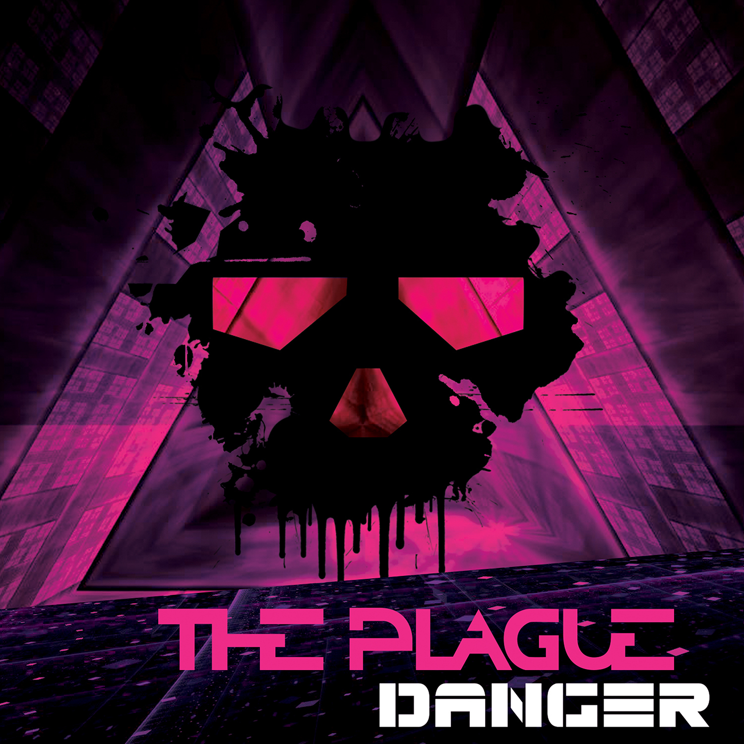 The Plague - Danger [single] (2017)
