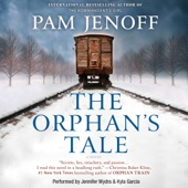 The Orphan's Tale (Unabridged) - Pam Jenoff Cover Art