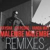 Malembe Malembe (feat. C4 Pedro & Vanda May) [Remixes], Kaysha