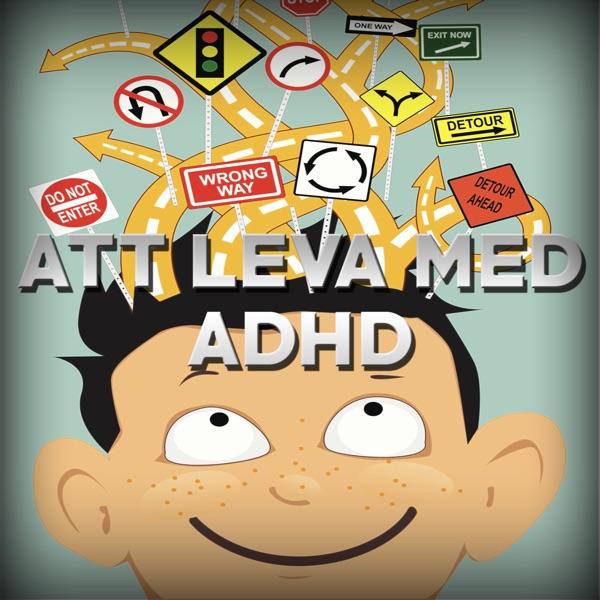 Att leva med ADHD