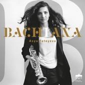 Bachiana - Asya Fateyeva, Ruben Gazarian & Württembergisches Kammerorchester Heilbronn