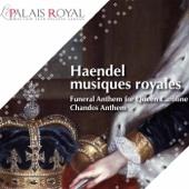 Handel: Musiques Royales