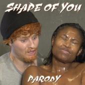 Shape of You Parody - Bart Baker