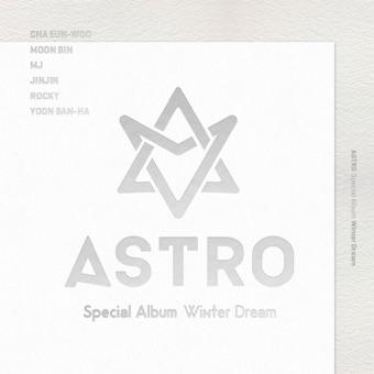 Winter Dream – Single – ASTRO