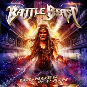 Battle Beast - We Will Fight artwork