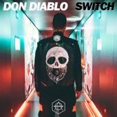 Don Diablo - Switch artwork