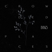 Crowded Places - Banks Cover Art