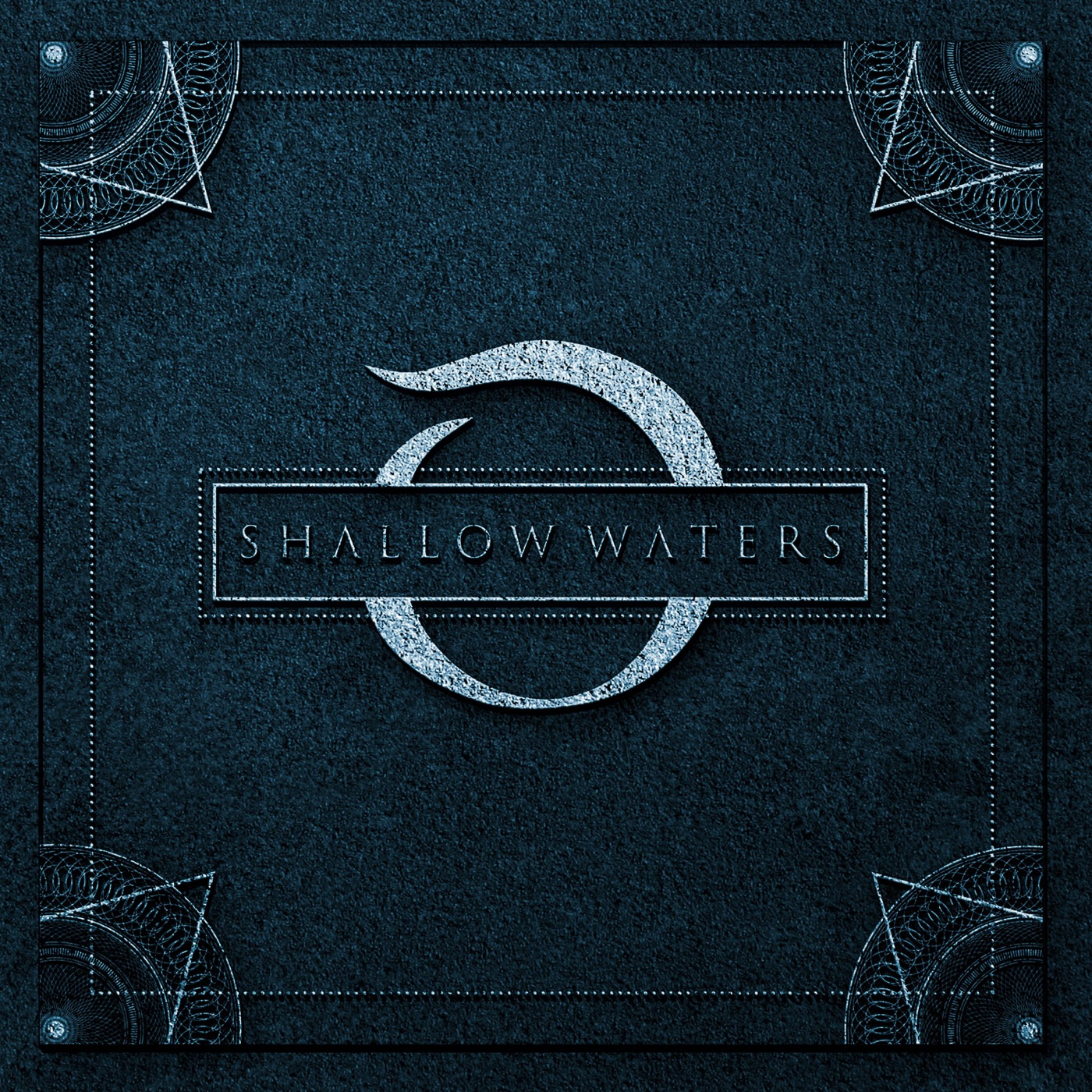 Between Oceans - Shallow Waters [single] (2017)