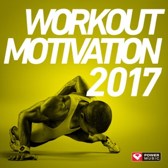 Workout Motivation 2017 (Unmixed Workout Music Ideal for Gym, Jogging, Running, Cycling, Cardio and Fitness) – Power Music Workout