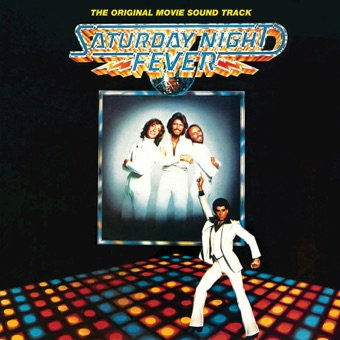Saturday Night Fever (The Original Movie Soundtrack) – Various Artists