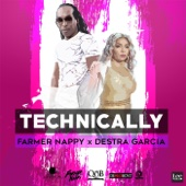 Technically - Destra & Farmer Nappy