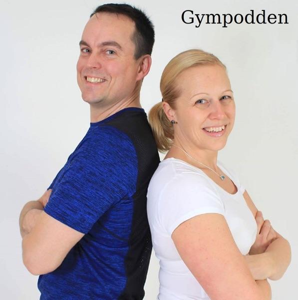 Gympodden
