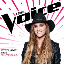 White Flag (The Voice Performance)