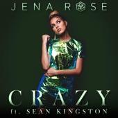 Crazy (feat. Sean Kingston) - Single